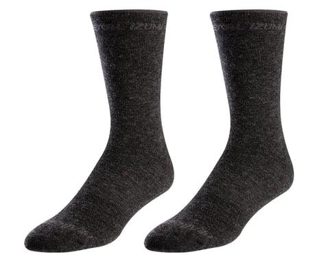 Pearl Izumi Merino Thermal Wool Socks (Phantom Core) (L)
