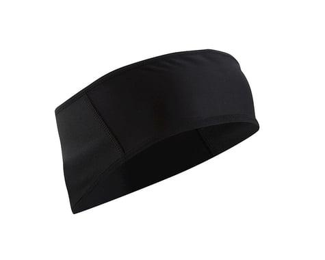 Pearl Izumi Barrier Headband (Black)