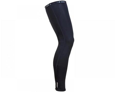 Pearl Izumi Elite Thermal Leg Warmer: Black XS