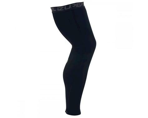 Pearl Izumi Elite Thermal Leg Warmer: Black SM