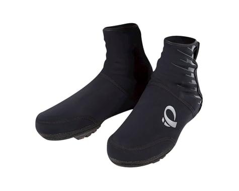 Pearl Izumi Elite Softshell Mountain Shoe Cover (Black)