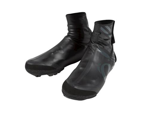 Pearl Izumi PRO Barrier WxB Mountain Shoe Cover (Black) (S)