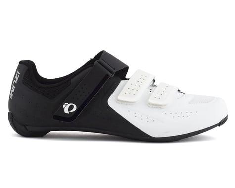 Pearl Izumi Select Road V5 Shoes (White/Black)