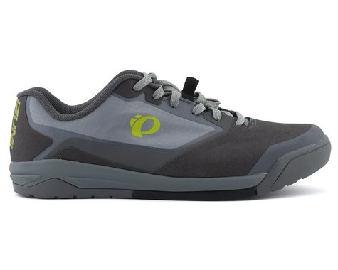 Pearl Izumi X-ALP Launch Shoes (Smoked Pearl/Monument) (47)