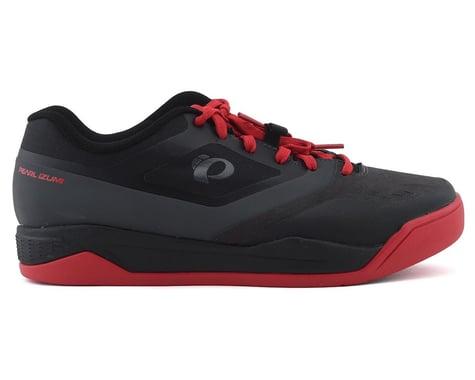 Pearl Izumi X-ALP Launch SPD Shoes (Black/Red) (47)