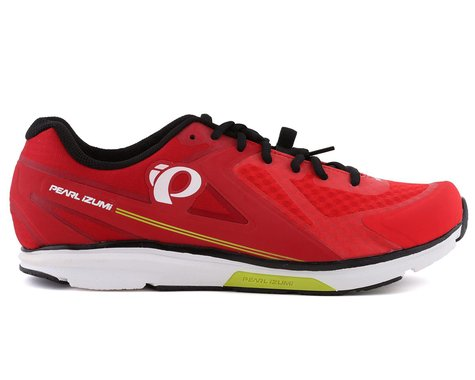 Pearl Izumi X-Road Fuel Shoes V5 (Red/Black) (44)