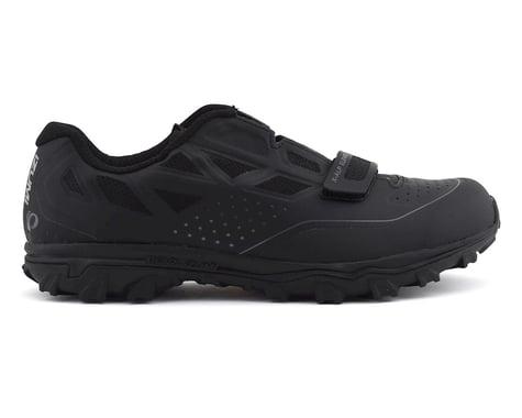 Pearl Izumi X-ALP Elevate Shoes (Black) (41.5)