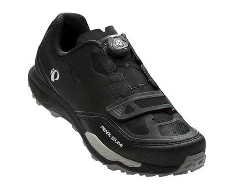 Pearl Izumi X-Alp Launch II Mountain Shoes (Black) (40)