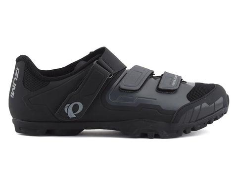 Pearl Izumi All-Road V4 Mountain Shoes (Black/Shadow Grey)
