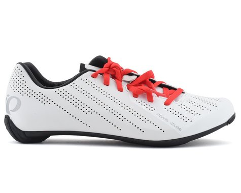 Pearl Izumi Tour Road Shoes (White) (43.5)