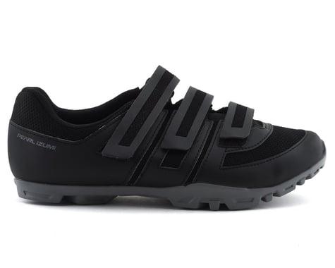 Pearl Izumi Men's All Road v5 Cycling Shoes (Black) (39)
