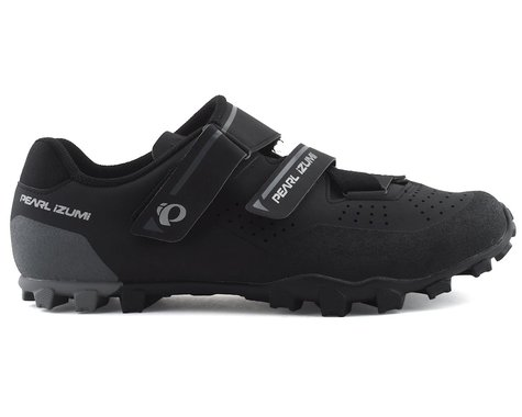 Pearl Izumi X-Alp Divide Mountain Shoe (Black) (40)