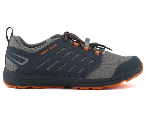 Pearl Izumi Men's X-ALP Canyon Mountain Shoes (Turbulence/Wet Weather) (39)