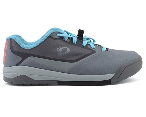 Pearl Izumi Women's X-ALP Launch Shoes (Smoked Pearl/Monument) (36)