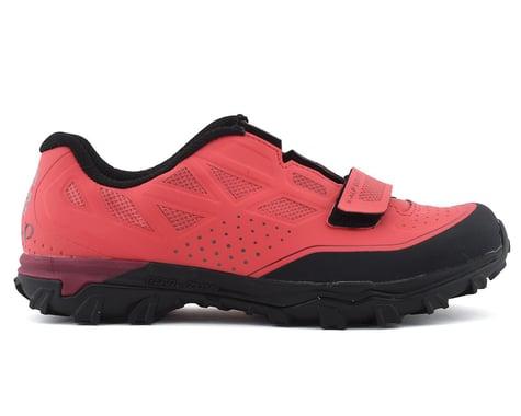 Pearl Izumi Women's X-ALP Elevate Shoes (Cayenne/Port) (42.5)