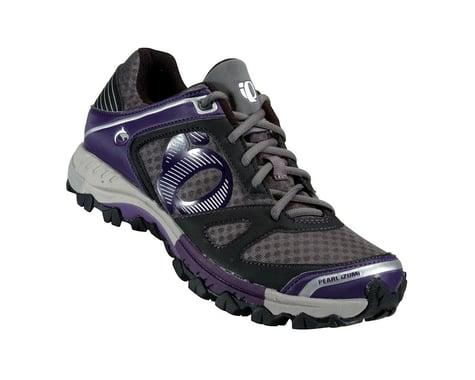Pearl Izumi Women's X-Alp Seek V MTB Shoes (Grey) (36)