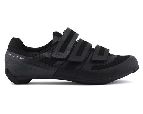 Pearl Izumi Women's Quest Road Shoes (Black) (40)