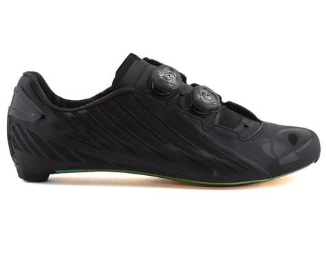 Pearl Izumi PRO Leader v4 Shoes (Black) (39)