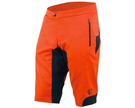 Pearl Izumi Summit Bike Shorts (Mandarin Red)