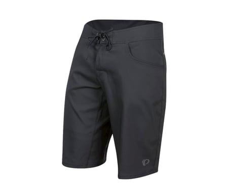 Pearl Izumi Men's Journey Mountain Shorts (Black)