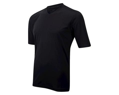 Pearl Izumi Summit Short Sleeve Jersey (Black)