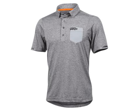 Pearl Izumi Versa Polo (Grey)