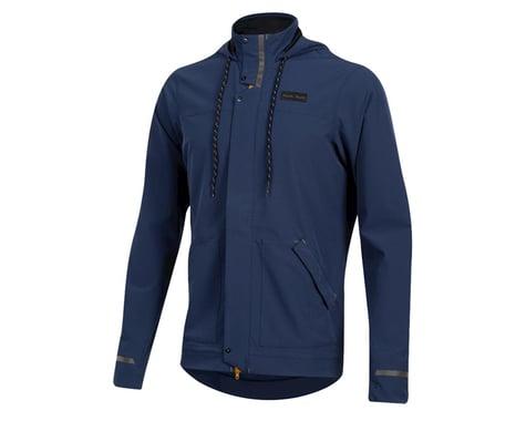 Pearl Izumi Versa Barrier Jacket (Navy) (S)