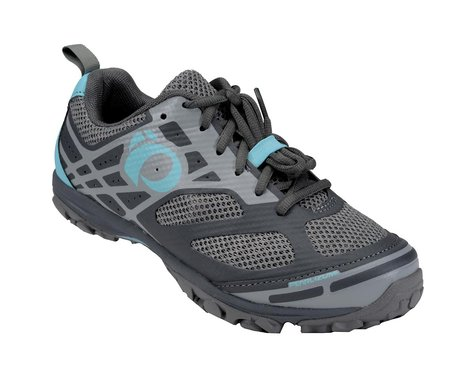 Pearl Izumi Women's X-Alp Seek VI MTB Shoes (Grey)
