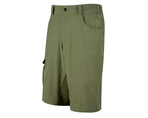 Performance Nevado Baggy Shorts (Grey)