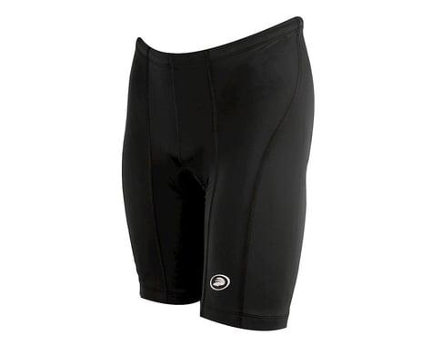 Performance Club II Shorts (Black)