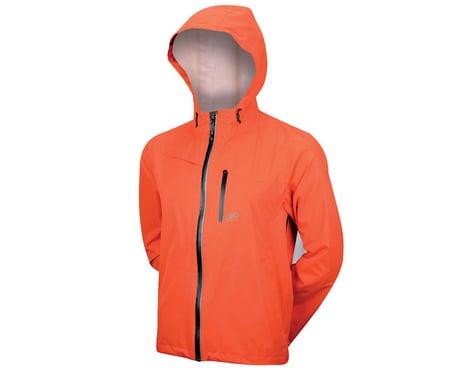 Performance Impasse Rain Jacket (Orange)