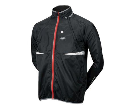 Performance Transformer 2.0 Jacket (Black)