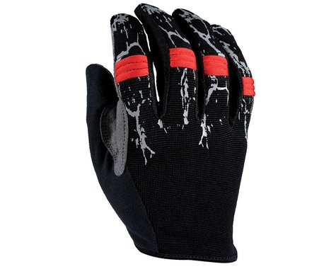 Performance Mountain Gloves (Black)