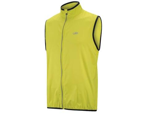 Performance Flow Wind Vest (Hi-Vis Yellow)