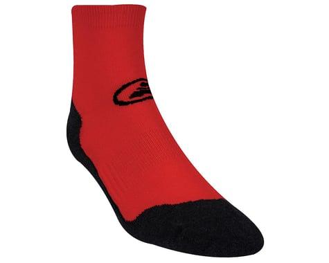 Performance Elite Socks (White)