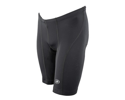 Performance Gel III Shorts (Black)