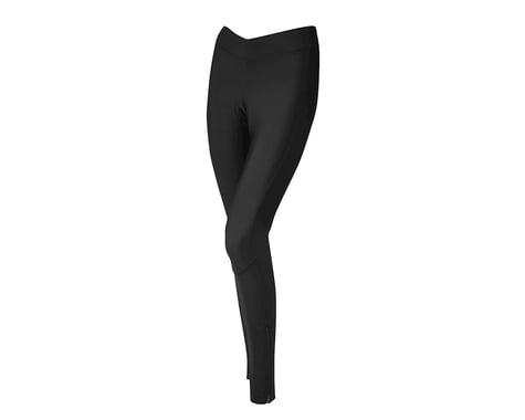 Performance Women's Thermal Flex Tights (Black) (S)