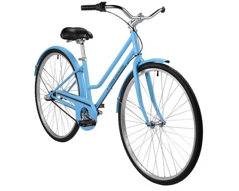 Performance Americano Three Women's City Bike - 2015 (Sage)