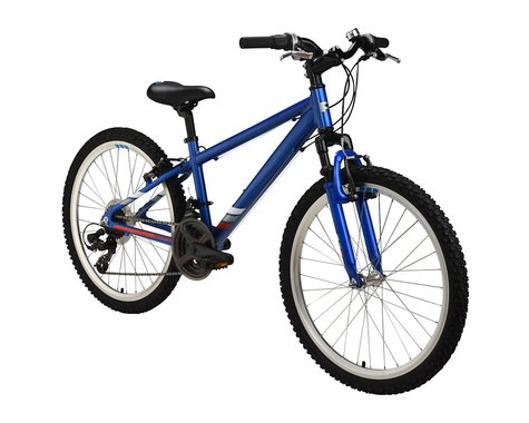 "Performance Holeshot 24"" Kid's Bike (Green)"