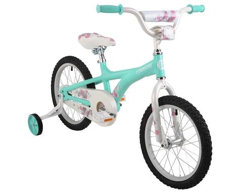 "Performance Sparrow 16"" Kids Bike (White)"