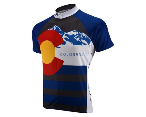 Performance Cycling Jersey (Colorado)