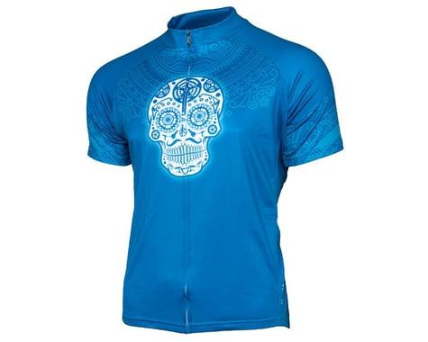 Performance Short Sleeve Jersey (Los Muertos) (M)