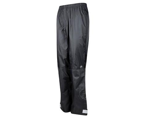 Performance Borough Rain Pants (Black) (Xxlarge)