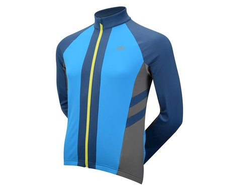 Performance Elite Krio Thermal Jersey (Red) (Large)