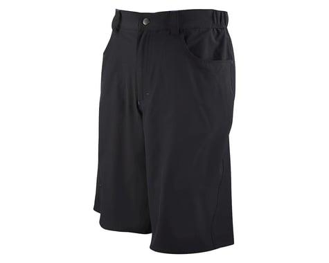 Performance Nevado II Shorts (Khaki) (Xxxlarge)