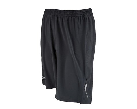 Performance Sport Shorts (Black) (Xxxlarge)