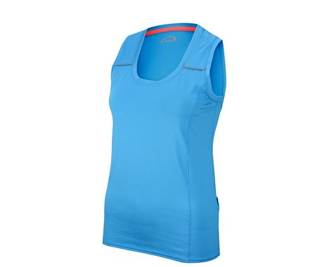 Performance Women's Trill Tank (Coral) (Xlarge)