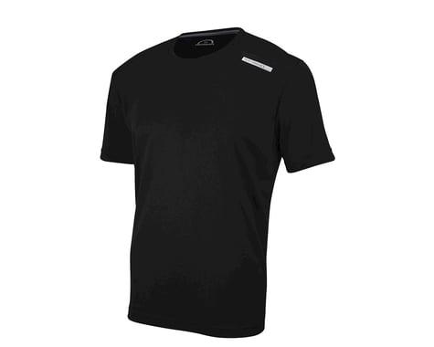 Performance Tech Short Sleeve Tee (Black) (Xxxlarge)