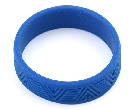 PNW Components Loam Dropper Silicone Band (Blue) (30.9/31.6mm)