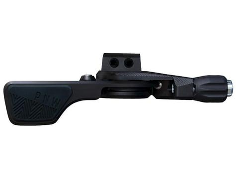 PNW Components Loam Lever Dropper Post Lever Kit (Black) (I-Spec II)